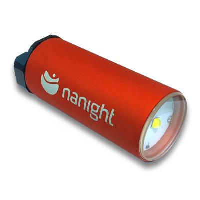 nanight Abyss 2000 meter - NEUE LAMPE: nanight Abyss 2000 meter