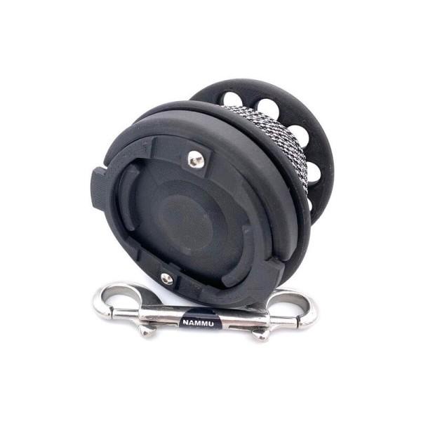Lock Nut Reel - 65m - Dyneema