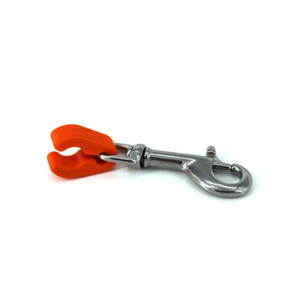 Breakway inkl Tech Bolt Snap - Orange